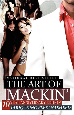 Click for more detail about The Art Of Mackin' by Tariq Nasheed