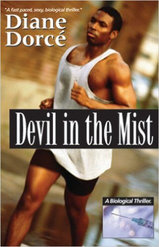 Click for a larger image of Devil in the Mist: A Biological Thriller