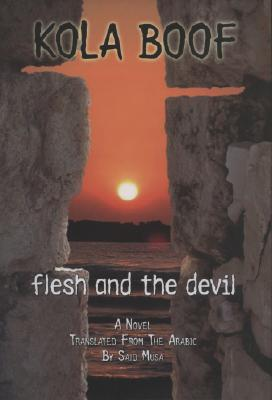 Click for more detail about Flesh and the Devil by Kola Boof