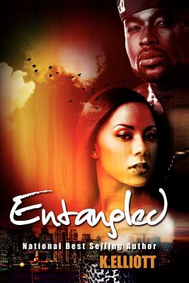 Click for more detail about Entangled by K. Elliott