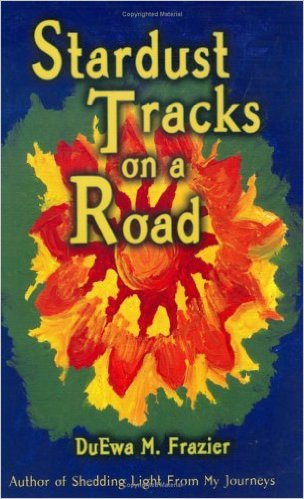 Click for more detail about Stardust Tracks on a Road by DuEwa M. Frazier