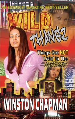 Click for more detail about Wild Thangz by Winston Chapman