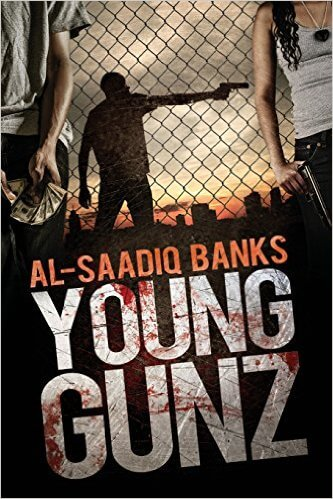 Click for more detail about Young Gunz by Al-Saadiq Banks