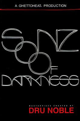 Book Cover Sonz Of Darkness by Dru Noble