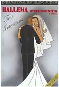 Book Cover True Intentions (Mass Deception) by Hallema