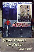 Dana Dances on Paper