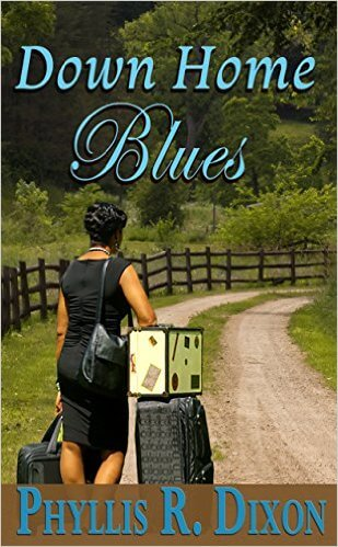 Click for more detail about Down Home Blues by Phyllis R. Dixon