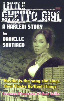 Click for more detail about Little Ghetto Girl by Danielle Santiago