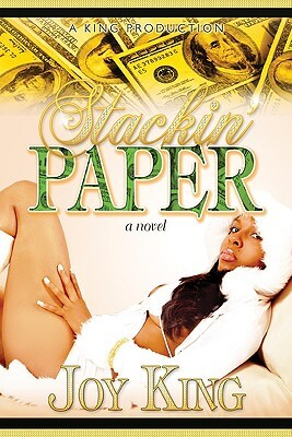 book cover Stackin' Paper by Joy Deja King