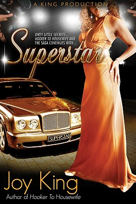 Click for more detail about Superstar by Joy Deja King