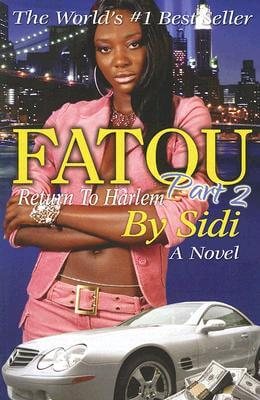 Click for more detail about Fatou Part 2 by Sidi