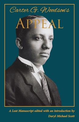Click for a larger image of Carter G. Woodson's Appeal