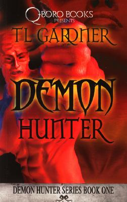 Click for a larger image of Demon Hunter, Book 1