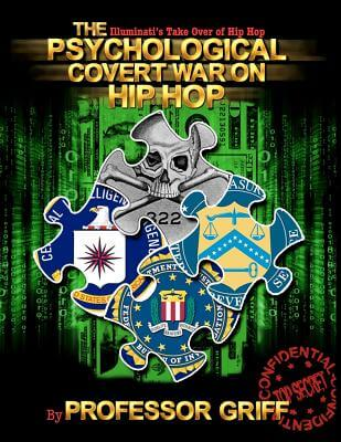Click for more detail about The Psychological Covert War On Hip Hop by Professor Griff