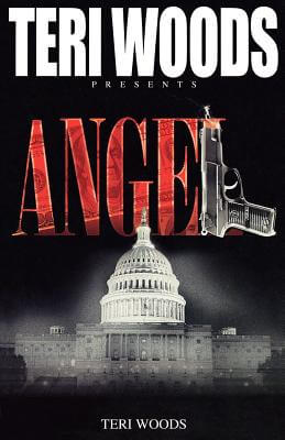 Book cover of Angel by Teri Woods