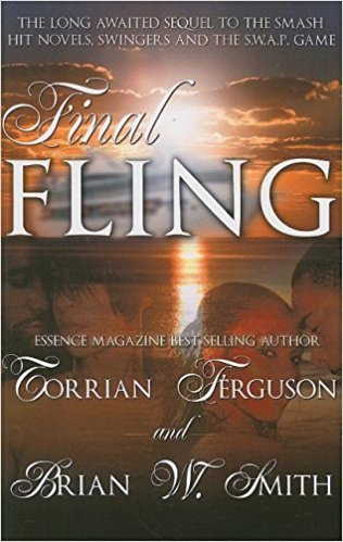 Click for more detail about Final Fling by Brian W. Smith