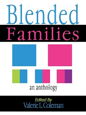 Click for a larger image of Blended Families An Anthology