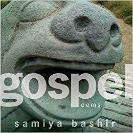 Click for more detail about Gospel: Poems by Samiya Bashir
