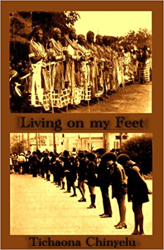 Click for more detail about Still Living On My Feet by Tichaona Chinyelu
