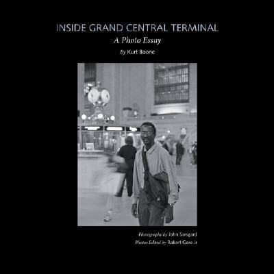 Click for more detail about Inside Grand Central Terminal - A Photo Essay by Kurt Boone