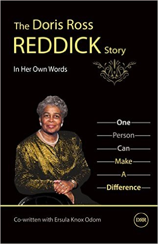 Click for more detail about The Doris Ross Reddick Story by Ersula Knox Odom
