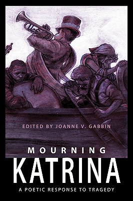 Click for more detail about Mourning Katrina, A Poetic Response to Tragedy by Angela Davis