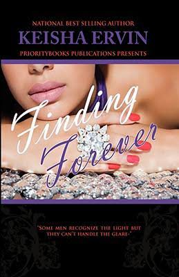Click for more detail about Finding Forever by Keisha Ervin