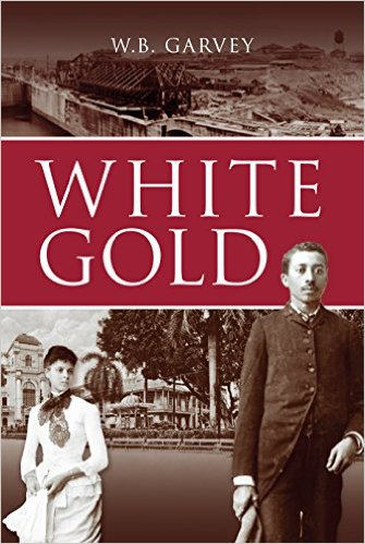 Click for more detail about White Gold by W. B. Garvey
