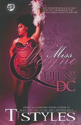 Click for more detail about Miss Wayne & The Queens Of DC by T. Styles