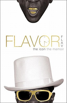 Click for a larger image of Flavor Flav: The Icon The Memoir