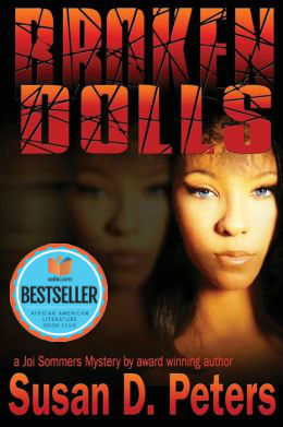 Click for more detail about Broken Dolls by Susan D. Peters