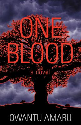 Click for more detail about One Blood by Qwantu Amaru