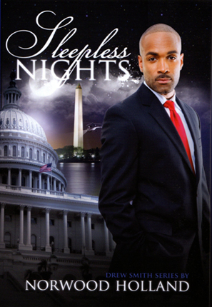 Click for more detail about Sleepless Nights: The Drew Smith Series (Book 1) by Norwood Holland