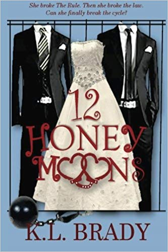 Click for more detail about 12 Honeymoons: A Novel by K. L. Brady