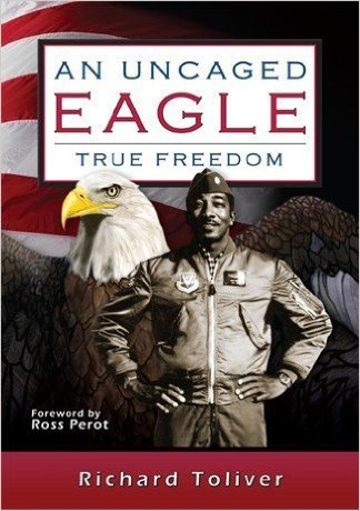 Click for a larger image of An Uncaged Eagle - True Freedom
