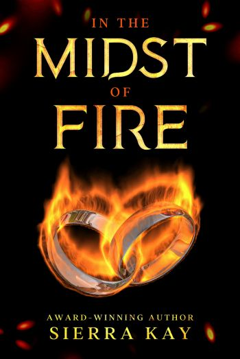Click for more detail about In The Midst of Fire by Sierra Kay