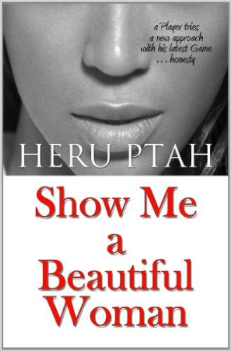 Click for more detail about Show Me a Beautiful Woman by Heru Ptah