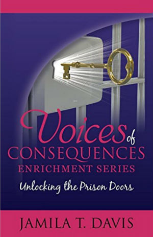 Click for more detail about Unlocking The Prison Doors by Jamila T. Davis