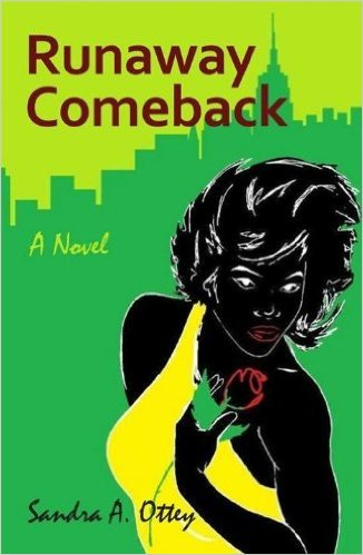 Click for more detail about Runaway Comeback by Sandra A. Ottey