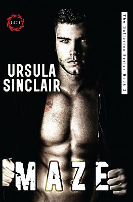 Click for more detail about Maze- The Ballerina Series Book 2 (Volume 2) by Ursula Sinclair