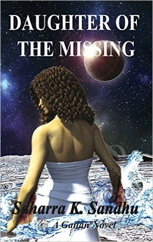 Click for more detail about Daughter Of The Missing by Saharra K. Sandhu