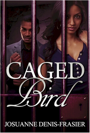 Click for more detail about Caged Bird by Josuanne Denis-Frasier