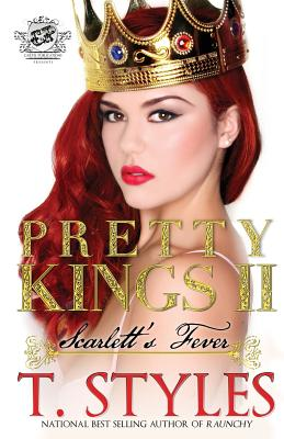 Click for a larger image of Pretty Kings 2: Scarlett's Fever