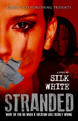Click for more detail about Stranded by Silk White