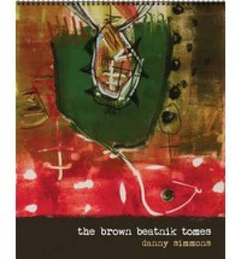 Click for more detail about The Brown Beatnik Tomes by Danny Simmons