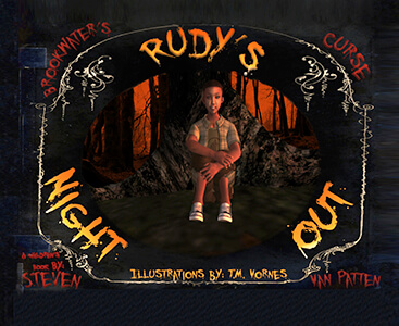 Click for more detail about Rudy's Night Out by Steven Van Patten