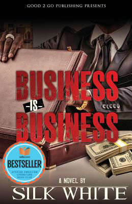 Click for more detail about Business is Business by Silk White