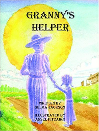 Click for more detail about Granny's Helper by Selma Jackson