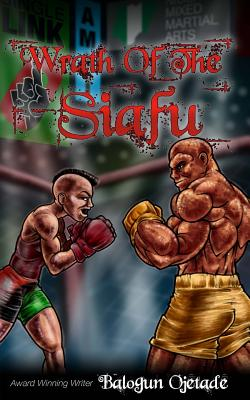 Click for more detail about Wrath of the Siafu: A Single Link, Book 2 (The WERK Chronicles) by Balogun Ojetade