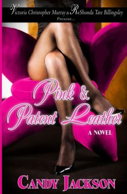 Click for more detail about Pink & Patent Leather by Candy Jackson